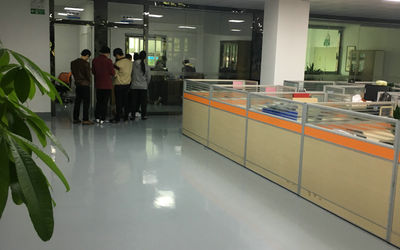 SHENZHEN BUL-TECH CO., LTD